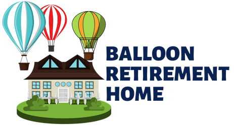 Balloon Retirement Home